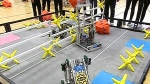 CTV Barrie: Robotic showdown
