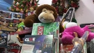 CTV Barrie: Huge jump in Toy Mountain donations