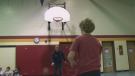 CTV Barrie:  Free Throw