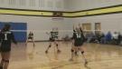 CTV Barrie: High School Volleyball
