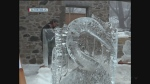 CTV Barrie: Fire and Ice Festival